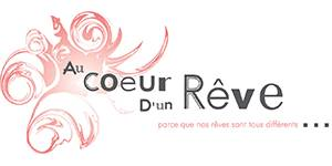 Logo Au coeur d'un Rêve