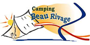 Logo Camping Beau rivage