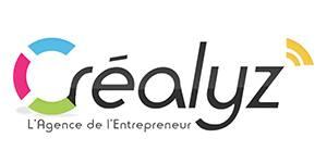 Logo Créalyz