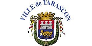 Logo Mairie de Tarascon