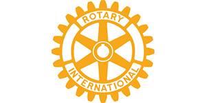 Logo Rotary club